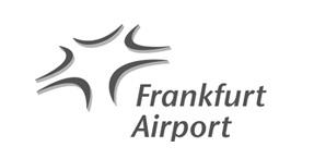 Flughafen Frankfurt am Mein