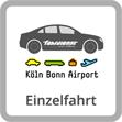 Einzelfahrt Flughafen Köln/Bonn