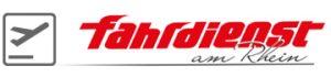 Logo Flughafentransfer Fahrdienst